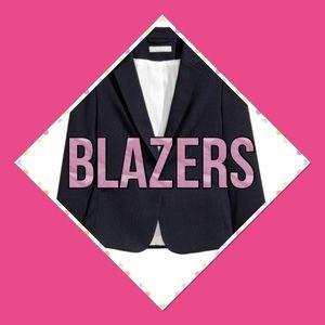 Jackets & Blazers - Blazers / Suit Jackets